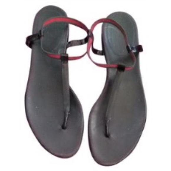 109ad82f15b Gucci Shoes - ▫️GUCCI Wimbledon Sport Nastro Elastic Sandals▫️